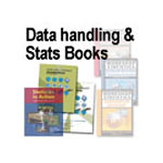Data handling, probability and statistics