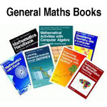 General Maths Books