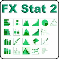 FX Stat 2 Outright Purchase Distribution (Extended/VLE) Site Licence for >1000 on roll.