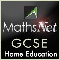 MathsNet GCSE Home Education Subscription