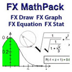 FX MathPack Single User Annual Subscription