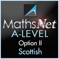 Option II ENTIRE SYLLABUS FOR SCOTTISH HIGHERS