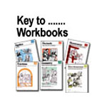 Key to ... workbooks