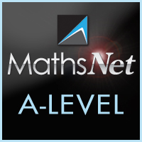 MathsNet A-Level Annual Subscriptions