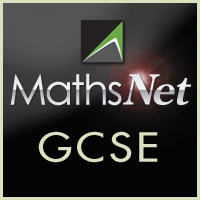 MathsNet GCSE Annual Subscription