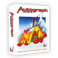 Autograph v4 Site Licence - Windows