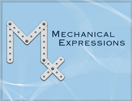 Mechanical Expressions Academic Licence